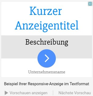 Adwords Optimierung Display Kampagne