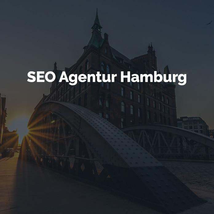 SEO Agentur Hamburg - Suchmaschinenoptimierung| perfecttraffic.de