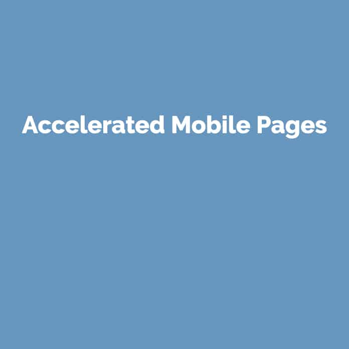 Accelerated Mobile Pages AMP | Glossar | perfecttraffic.de