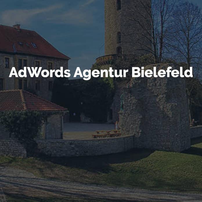 AdWords Agentur Bielefeld - AdWords Betreuung | perfecttraffic.de