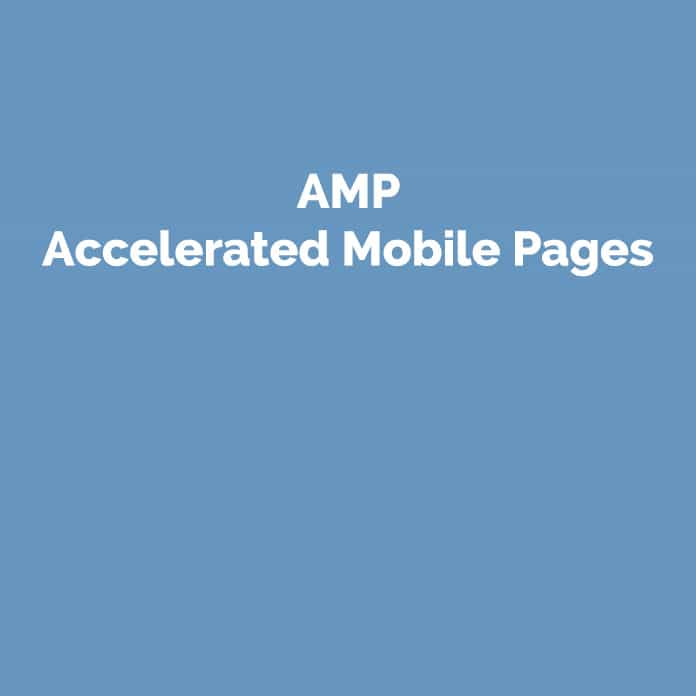 AMP Accelerated Mobile Pages | perfecttraffic.de