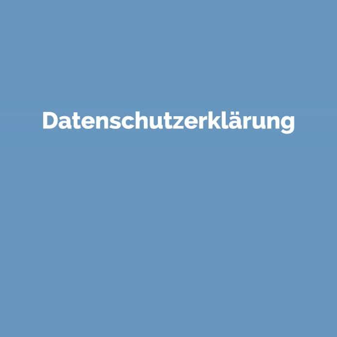 Datenschutzerklärung | SEO & SEA Agentur | perfecttraffic.de