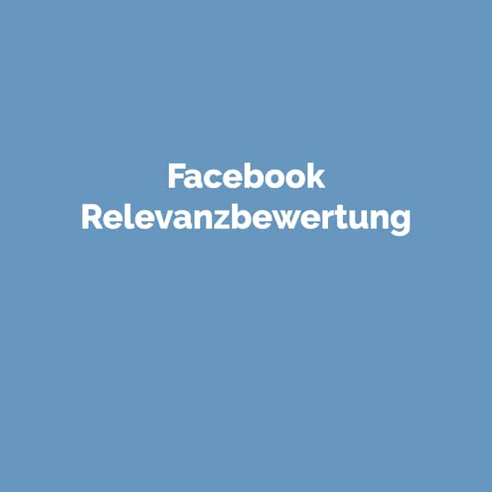 Relevanzbewertung | Online Marketing Glossar | perfecttraffic.de