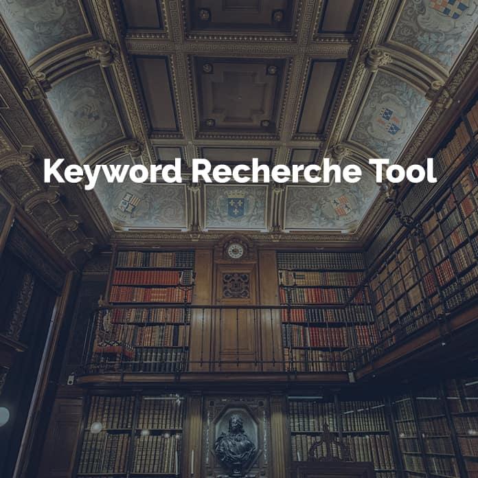 Kostenloses Keyword Recherche Tool von perfecttraffic.de