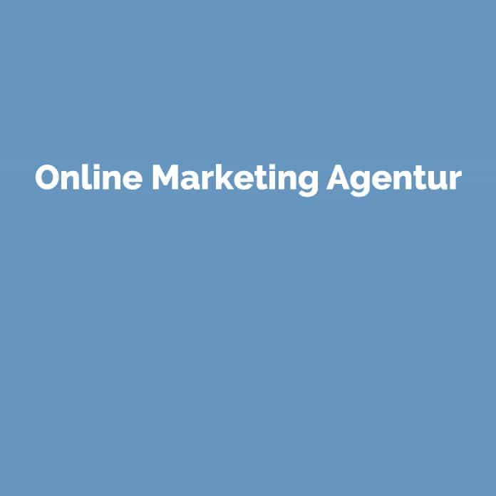 Online Marketing Agentur | Online Glossar | perfecttraffic.de
