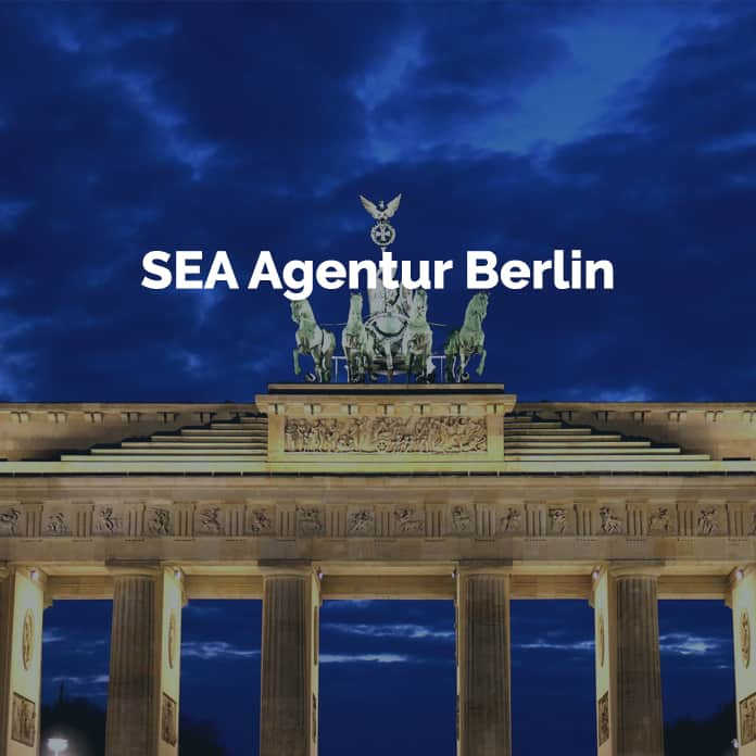 SEA Agentur Berlin - Google Ads & Bing Ads | perfecttraffic.de
