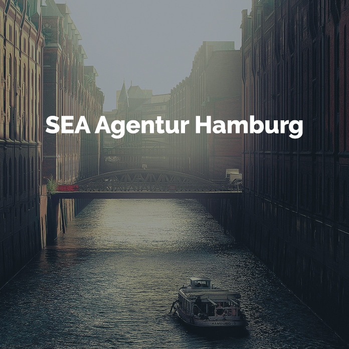 SEA Agentur Hamburg - Google Ads & Bing Ads | perfecttraffic.de