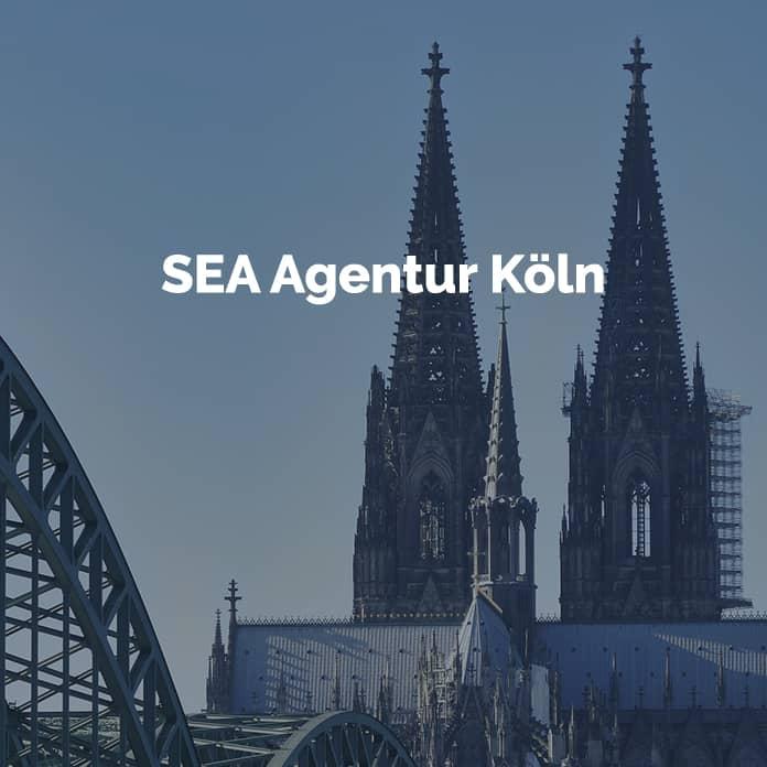 SEA Agentur Köln - Google Ads & Bing Ads | perfecttraffic.de