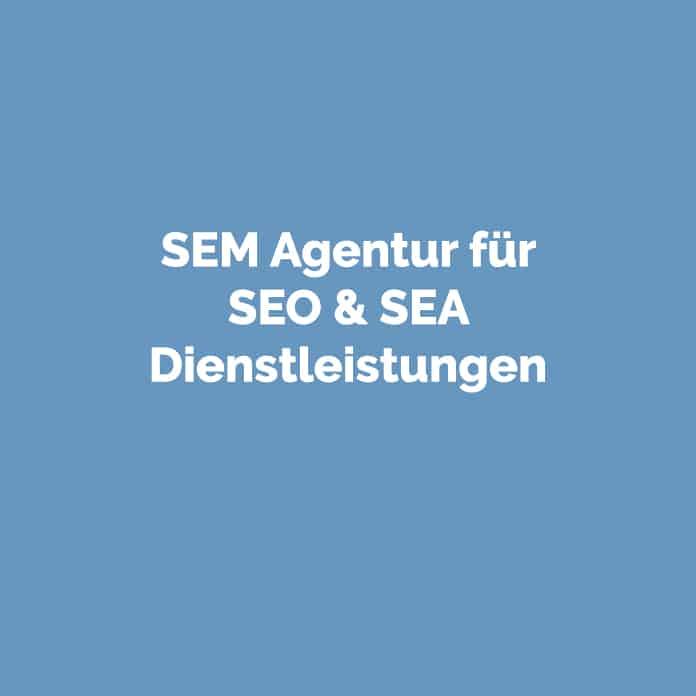 SEM Agentur für SEO & Google AdWords | perfecttraffic.de