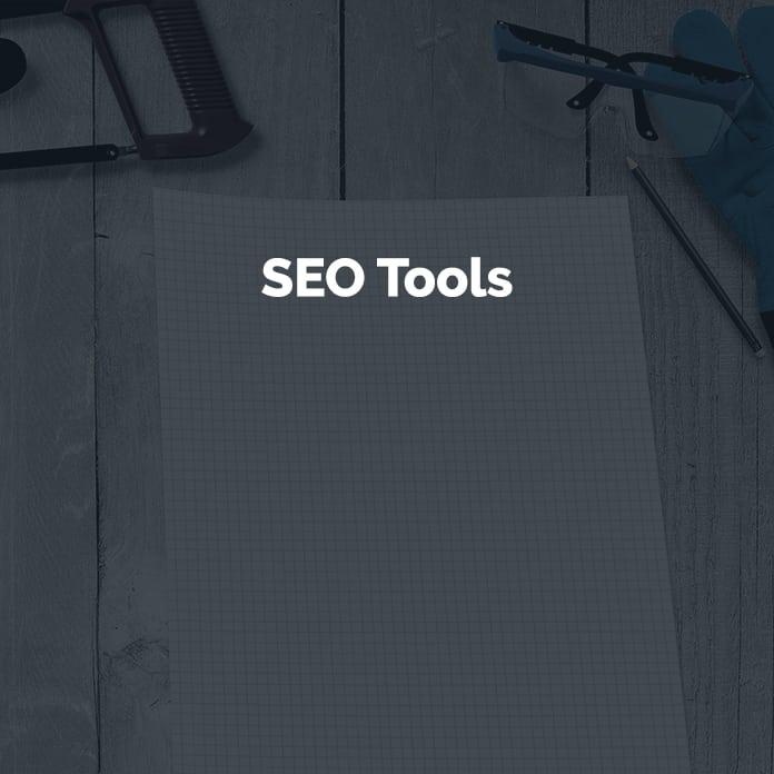 50 kostenlose SEO Tools für 2018 | SEO Agentur perfecttraffic.de