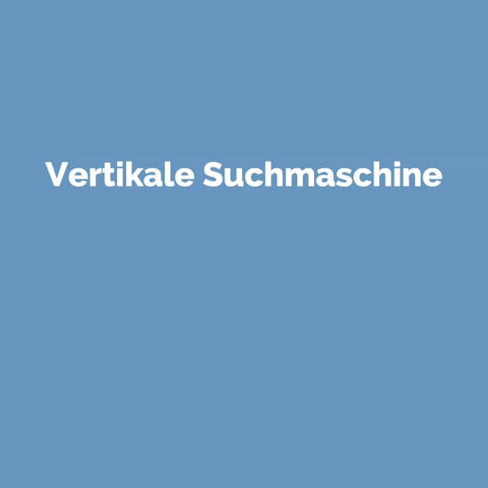 Vertikale Suchmaschine | Online Glossar | perfecttraffic.de
