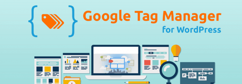 Google Tag Manager für WordPress
