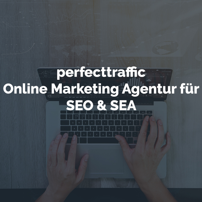 Online Marketing Agentur für SEO, SEA & Webdesign