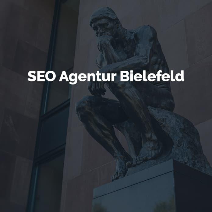 SEO Agentur Bielefeld - Suchmaschinenoptimierung | perfecttraffic