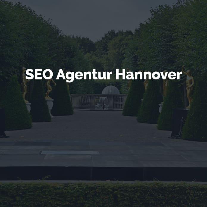 SEO Agentur Hannover - Suchmaschinenoptimierung | perfecttraffic